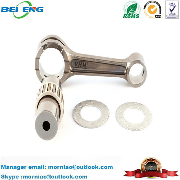 cnc flexible metal parts