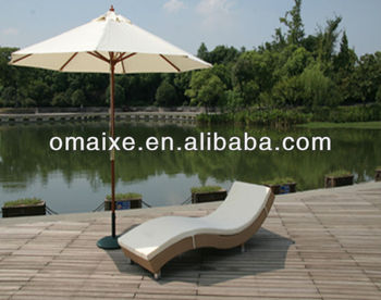Chaise lounge chairs in s shape curved buy chaise lounge for S shaped chaise lounge chairs