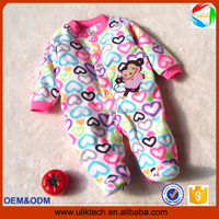 Factory wholesale 2016 new style of baby clothes baby newborn suit boutique baby romper cheapest price hot selling (Uk-3105)