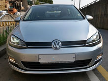 2013~ VOLKSWAGEN NEW GOLF (MK7) VIDEO INTERFACE by NAVITECH KOREA (FOR AUDI NEW A3 & SEAT NEW LEON)