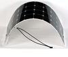 100w Bendable,lightweight ,thin film flexible solar pv panel in 12v for boat, yacht, car
