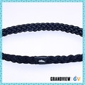 Promotional various durable using sports elastic hair band