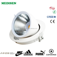 led downlight aladdin trade