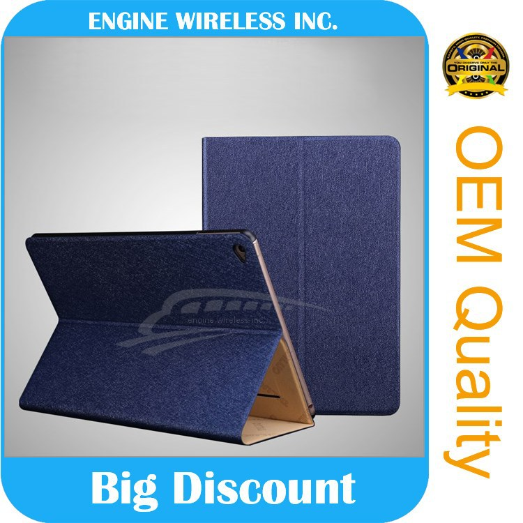 guangzhou wholesale market armband leather case for 7 inch tablet