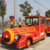 Theme park machinei electric toy sets trackless train