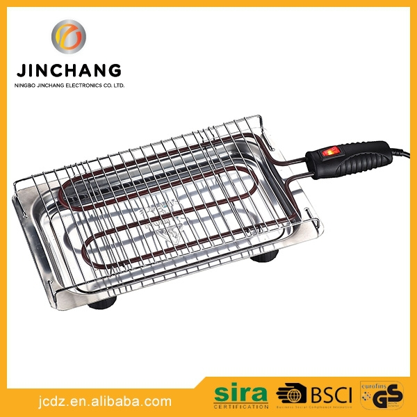 Professional Factory Supply smoke free bbq grill