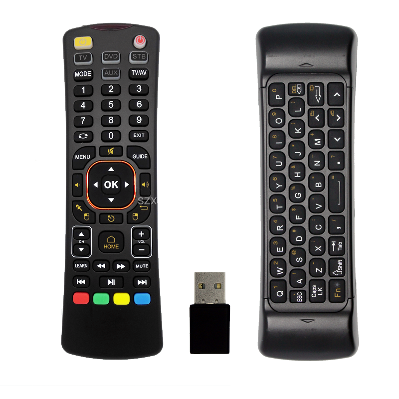 Most popular O-QPSK led remote control/remote control with high quality
