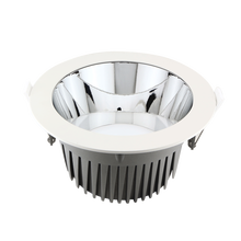 Best price IP44 recessed mounted round 14w led downlight