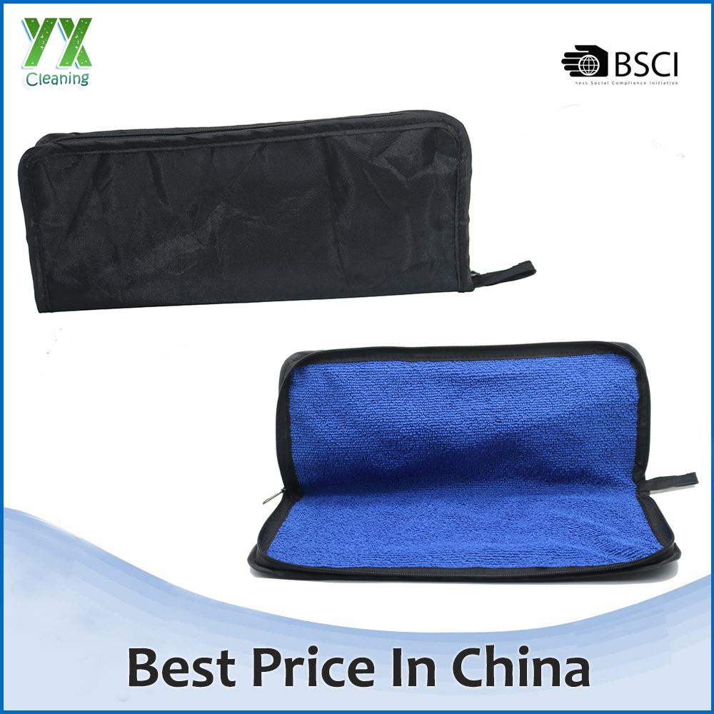 Lightweight Water Absorption Umbrella Bag With Microfiber Cloth Lining