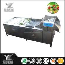 CE Approved Salad Vegetable Washing Machine
