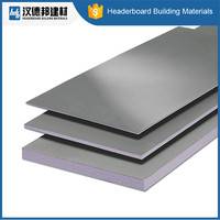 Factory supplier newest top sale for fireproofing material colorful calcium silicate board made in china