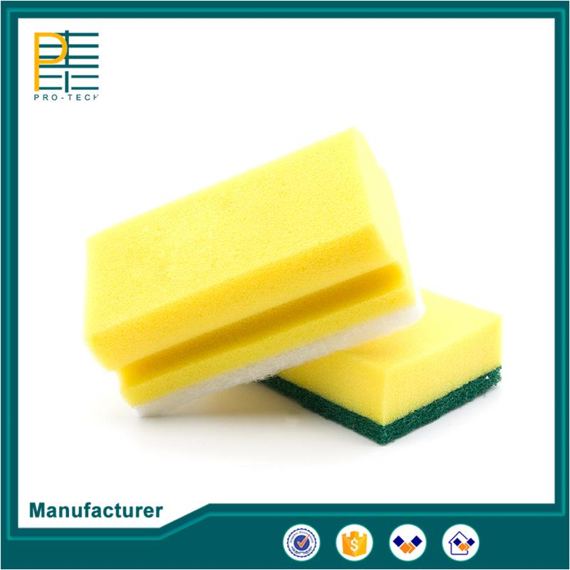Hot selling compressed sponge sheets with high quality