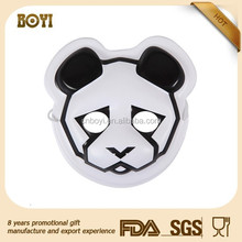 funny cartoon animal head mask for kids play