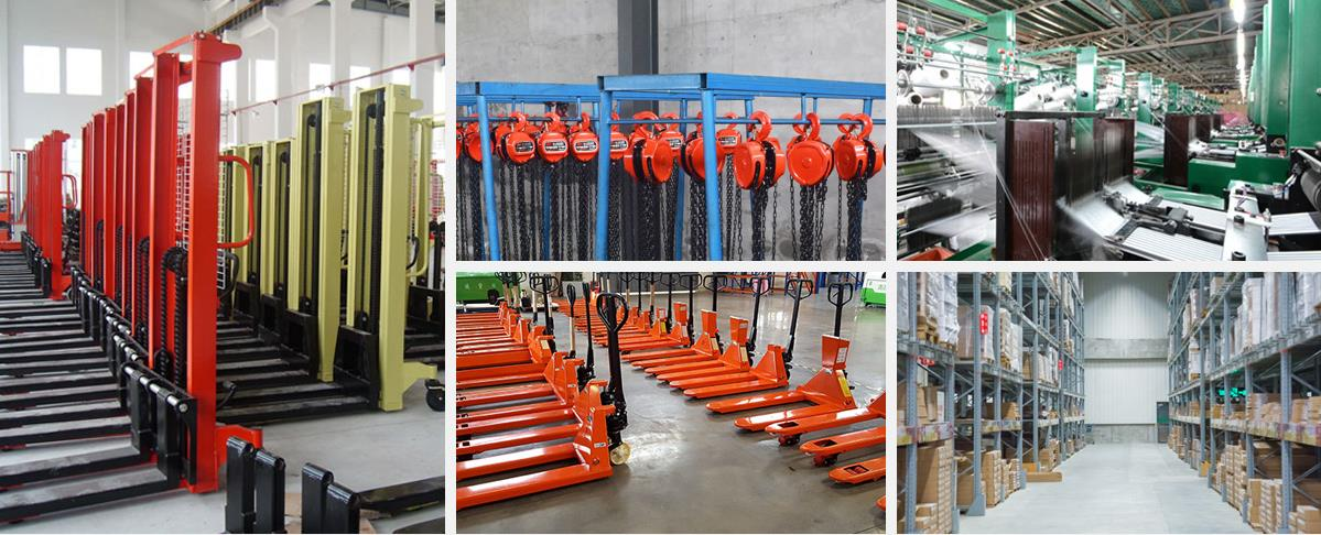 10ton Types Hydraulic Jack Screw Jack