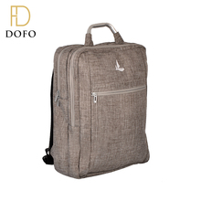 Hot sale cheap 15.6 inch multi-function business computer laptop backpack bag