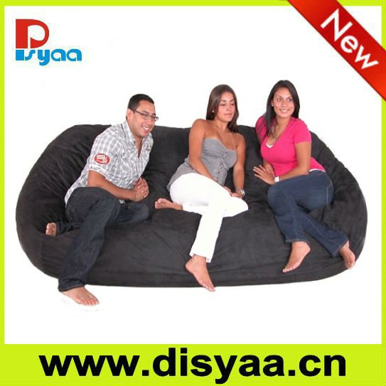 Comfortable bean bag without filling ,bean bag in furniture