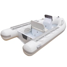 Aluminum small yacht for best prices