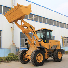 wheel loader ZL30G