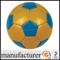 GY-B434 promotion sports items cheap design your own football