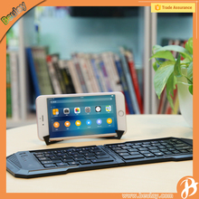 New Products Baseus Wireless Folding Bluetooth Keyboard For Ipad Pro