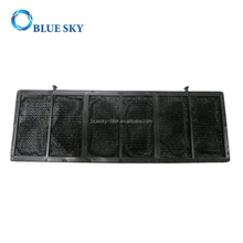 Activated Carbon Air Filter for Oreck Xl Air Purifier