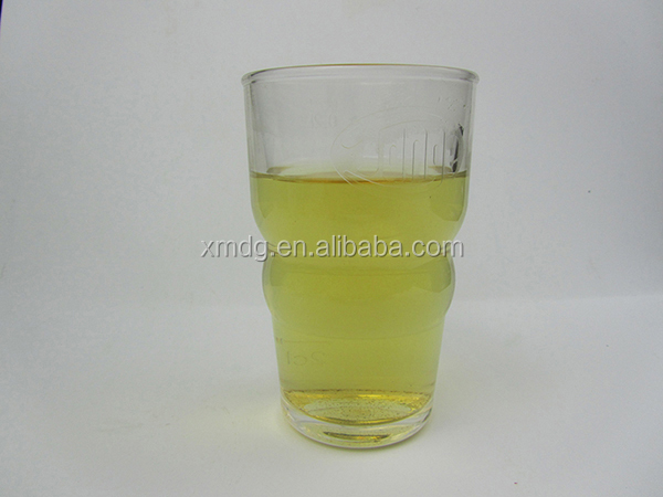 high quality 200cc plastic glass PC drinking cups