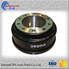 Semi Truck Brake Drum 3600AX for South America Trucks