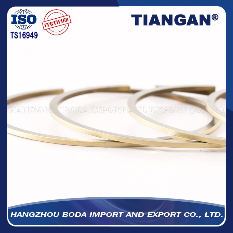 New arrival latest design piston rings for buick regal