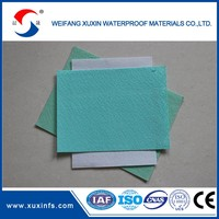 180gsm Polyester Mat for SBS modified bitumen membrane