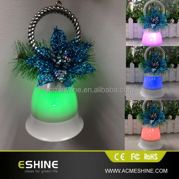 EBC-03L outdoor led light for decoration , party gift and birthday present
