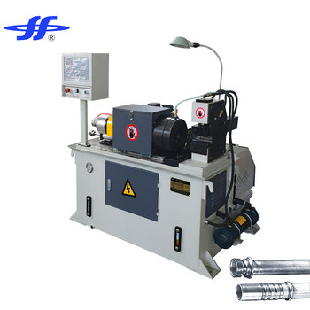 Best selling excellent quality metal pipe end forming machine