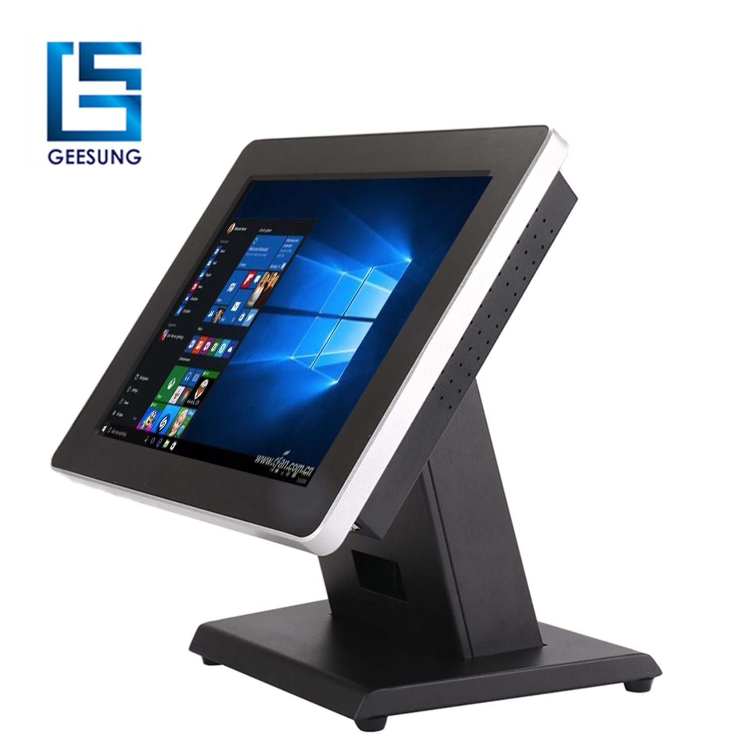 12 inch Cash Register Touch Screen Pos system