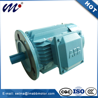 ABB M2BAX series Squirrel Cage three phase induction motor