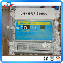 2015 Hot-sell pool orp controller/swimming pool ph meter ph tester