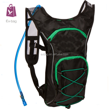 Fitness Drinking Bladder Water Bag Sports Camel Pack, Outdoor Mountain Hiking Water Bag Hydration Backpack for Men and Women