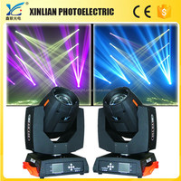 7R Beam 230 Moving Head Lights