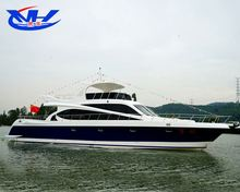 luxury yacht with price china