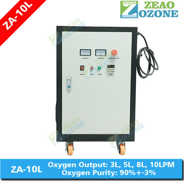 High quality psa 99% oxygen concentrator, oxygen equipment