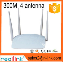 OEM Openwrt 11AC Wireless Router Reallink Router