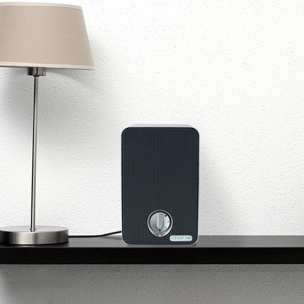 Home Air Purifiers Product ~ Home ionizer ionic whisper air purifier