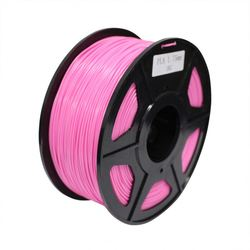 3D Printer Filament 1.75mm/3mm Transparent Color Plastics & Rubber Plastics Rods