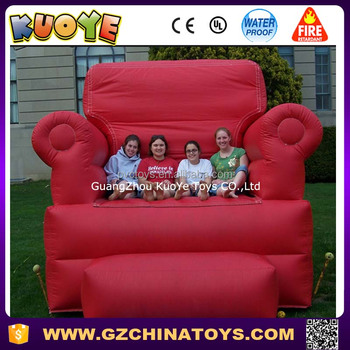 giant inflatable air sofa giant inflatable chair air chair