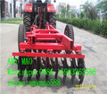OEM hot sale agricultral machine distributor, manufacturer, disc harrow ,oil bath bearings for sale