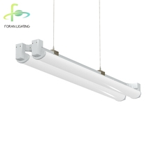 New Products CE RoHs Indoor 60W LED Linear High Bay Lighting with PC Cover