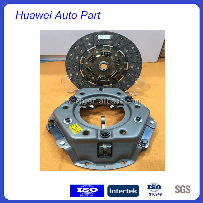 Hot sale forklift truck spare parts clutch disc cover