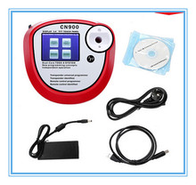 Excellent 2015 Top-Rated Professional Auto Key Programmer Copy CN 900 CN900 Key Programmer With 1 Year Warranty