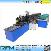 Hebei Feixiang roller shutter door panel machine switch