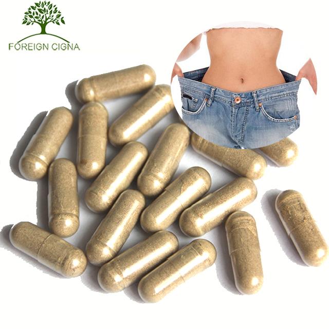 Natural Slim Reduce Fat Fast Lose Weight Garcinia Cambogia Capsules