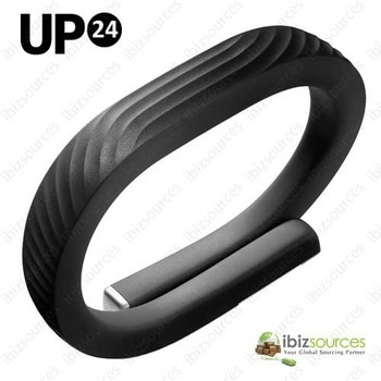 Jawbone UP24 Activity Tracker with Bluetooth Sync
