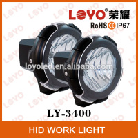 Wholesale car light Spot 35w 55w 4